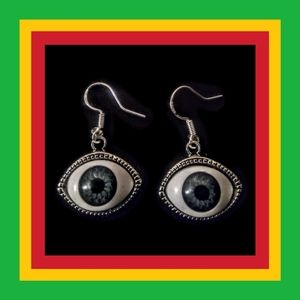 EVIL EYE PROTECTION FOR THE EARS